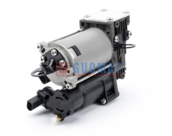 520003/梅赛德斯 - 奔驰R级W251奔驰打气泵2角/ A2513202604